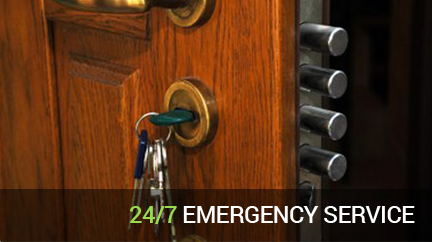 Adelphi Locksmiths